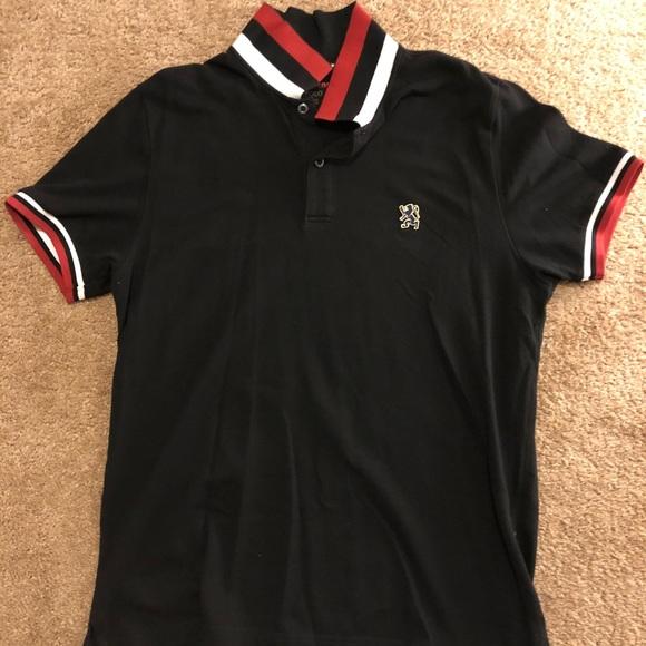 9b47f0227 Giordano - Polo Shirt